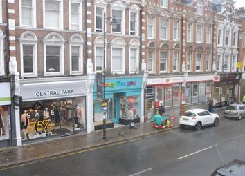 Thumbnail 2 bed flat to rent in Broadway Parade, London