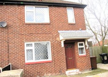 Thumbnail 2 bed semi-detached house to rent in Devon Close, Pemberton, Wigan