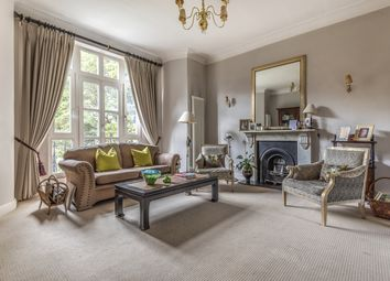 Thumbnail 6 bed semi-detached house for sale in Walerand Road, London