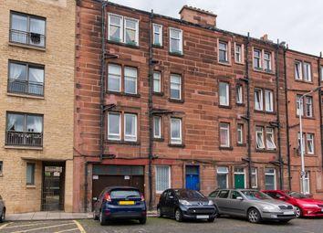 Thumbnail 2 bed flat for sale in Pitt Street, Leith, Edinburgh