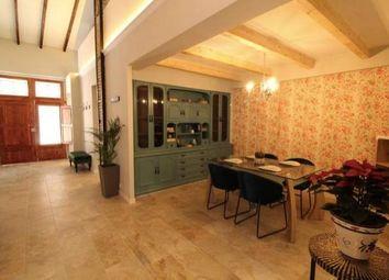 Thumbnail 3 bed town house for sale in Valencia City, Valencia, Spain