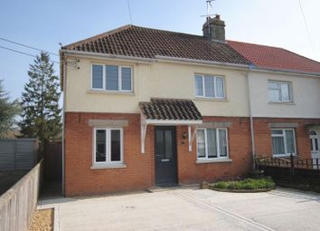 Thumbnail 3 bed property for sale in Garden City, Huish Episcopi, Langport