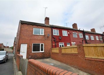 Thumbnail 2 bed end terrace house for sale in Thomas Street, Hemsworth, Pontefract