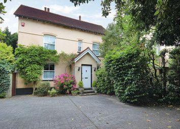 Thumbnail 6 bed detached house for sale in Hophurst Lane, Crawley Down, West Sussex