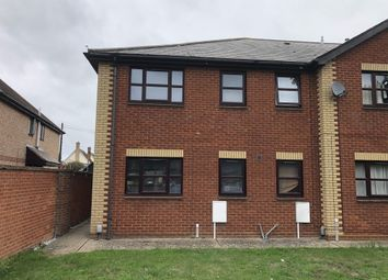 Tollgate Court, Stanway, Colchester CO3. 2 bed end terrace house