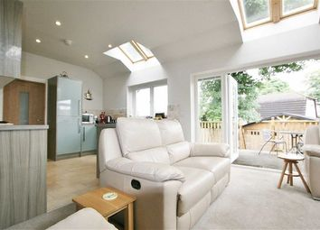 Thumbnail 3 bed cottage for sale in Denny Road, Denny, Stirlingshire