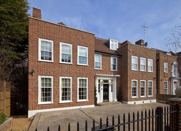 Thumbnail 6 bedroom property for sale in Frognal, Hampstead Village
