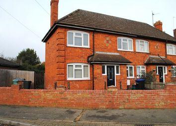 Thumbnail 2 bedroom semi-detached house for sale in Langdale Road, Kingsthorpe, Northampton
