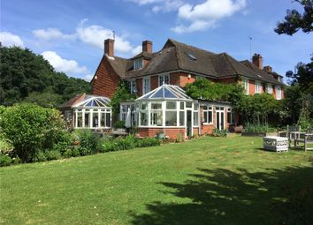 4 bed property for sale in Petworth Road, Chiddingfold, Godalming, Surrey GU8