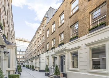 Thumbnail 2 bed flat to rent in Dyer's Buildings, London