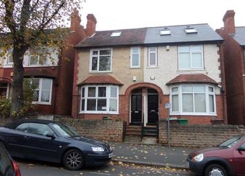 Thumbnail 6 bed property to rent in Rolleston Drive, Nottingham