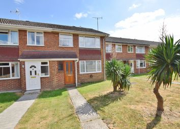 Thumbnail 3 bed terraced house to rent in Hornbeam Close, Godinton Park