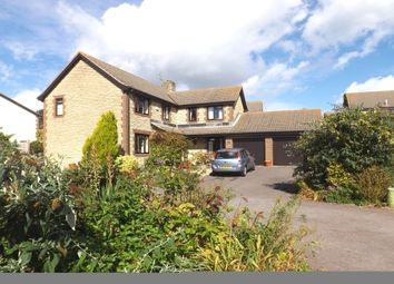 Thumbnail 5 bed property to rent in Northover Close, Burton Bradstock, Bridport