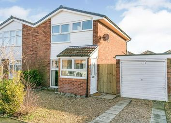 3 bed semi-detached house for sale in Hallfield Drive, Elton, Chester, Cheshire CH2
