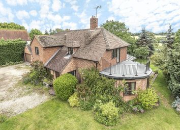 Thumbnail 5 bed detached house for sale in Townsend, Harwell, Didcot
