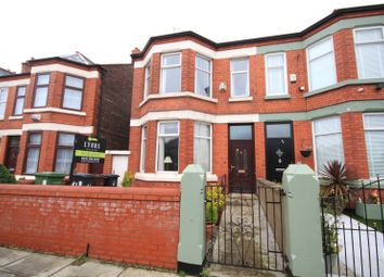 4 bed terraced house for sale in Oxford Road, Bootle L20