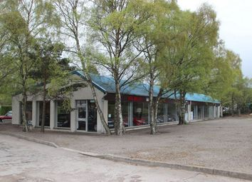 Thumbnail Commercial property to let in Fogwatt Garage, Elgin, Elgin, Moray