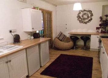 Thumbnail 4 bed property to rent in Ffordd Y Castell, Bangor