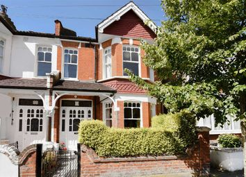 Thumbnail 4 bed property for sale in Melrose Avenue, London
