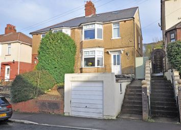 4 bed semi-detached house for sale in Extended Family House, Queens Hill Crescent, Newport NP20