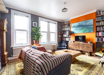 Thumbnail 1 bed flat for sale in Northwood Road, Thornton Heath