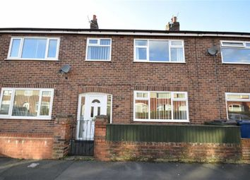 Thumbnail 3 bed terraced house for sale in Lindley Street, Lostock Hall, Preston, Lancashire