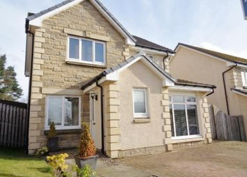 Thumbnail 4 bed detached house to rent in Balgeddie Park, Leslie, Glenrothes