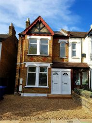Thumbnail 5 bed semi-detached house for sale in Greenford Avenue, London