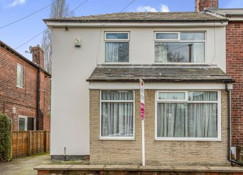Thumbnail 2 bed semi-detached house for sale in Larch Hill, Handsworth, Sheffield
