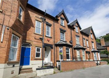 Thumbnail 4 bed terraced house for sale in Hope Drive, Nottingham