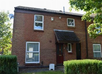 Thumbnail 3 bedroom end terrace house for sale in Hawksbeard Place, Ecton Brook, Northampton