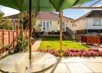 Thumbnail 2 bed bungalow for sale in West Park, Plymouth, Devon