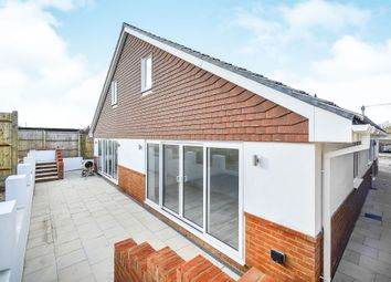 Thumbnail 3 bed bungalow for sale in Cornwall Avenue, Peacehaven