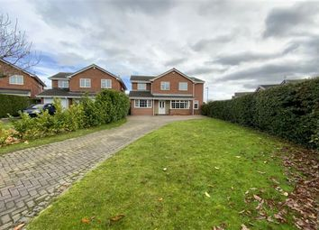 4 bed detached house for sale in Dalby Gardens, Sothall, Sheffield S20