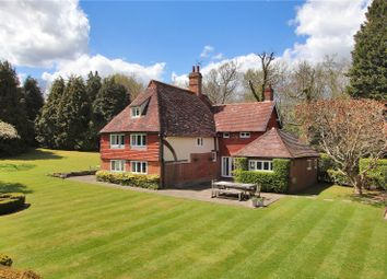 Smarts Hill, Penshurst, Tonbridge, Kent TN11, south east england property
