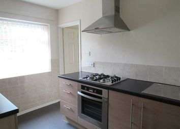 Thumbnail 1 bed flat to rent in Westminster Road, Ellesmere Port