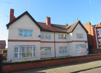 Thumbnail 1 bedroom flat to rent in Greenbank Road, Tranmere, Birkenhead