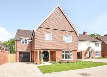 Thumbnail 4 bedroom detached house for sale in The Ripley At Sycamore Gardens, Epsom