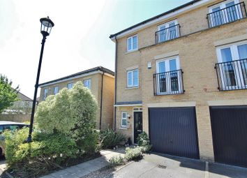 Thumbnail 3 bed town house for sale in Herbert Place, Isleworth