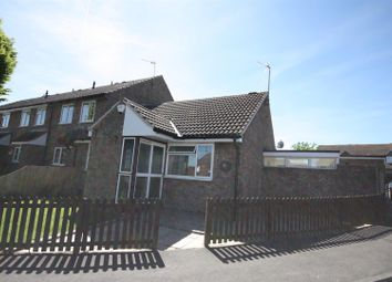 Thumbnail 2 bed bungalow for sale in Windmill Close, Thurmaston, Leicester