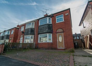 Thumbnail 3 bed semi-detached house to rent in Sheppard Road, Balby, Doncaster