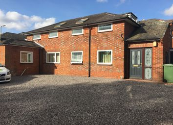 Thumbnail 6 bedroom detached house to rent in St. James Lane, Winchester