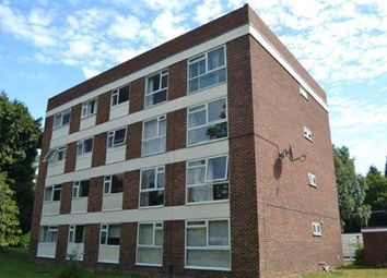 Thumbnail 2 bed flat to rent in Avenue Court, Westwood Road, Southampton