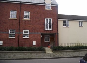 Thumbnail 2 bed terraced house to rent in Deneb Drive, Swindon, Wiltshire