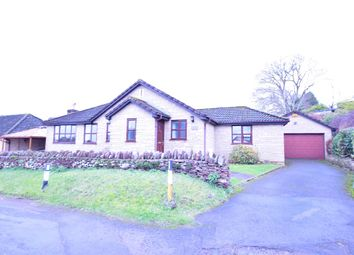 3 bed detached bungalow to rent in Quarry Lane, Winterbourne Down, Bristol BS36