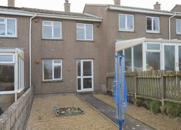 Thumbnail 3 bed property for sale in Pendeen, Penzance, West Cornwall