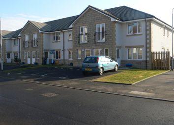 Thumbnail 2 bedroom flat to rent in Station Road, Bannockburn, Stirling