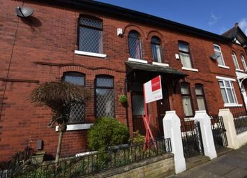 Thumbnail 3 bed terraced house for sale in Selous Road, Witton, Blackburn, Lancashire