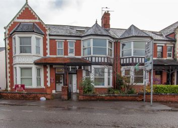 Thumbnail 2 bedroom flat for sale in Penhill Road, Pontcanna, Cardiff