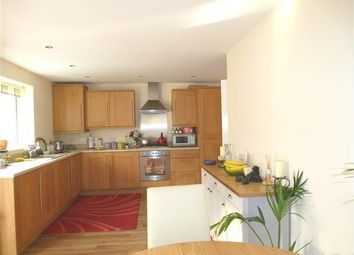 Thumbnail 4 bed detached house to rent in Harbin Close, Yeovil